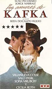 Watching hollywood movies Los amores de Kafka Argentina [480x800]