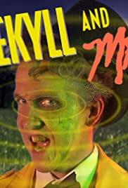 Dr. Jekyll and Mr. Hyde: The Game - The Movie Poster