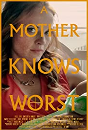 A Mother Knows Worst Poster