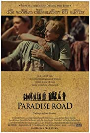 Watch Full HD Movie Paradise Road (1997)