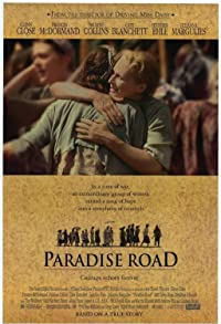Primary photo for Paradise Road