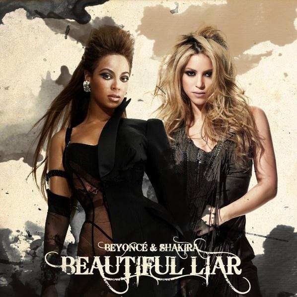 دانلود زیرنویس فارسی فیلم Beyoncé Feat. Shakira: Beautiful Liar