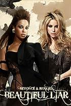 Beyoncé Feat. Shakira: Beautiful Liar