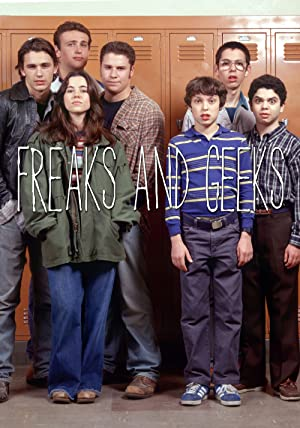 Where to stream Freaks and Geeks