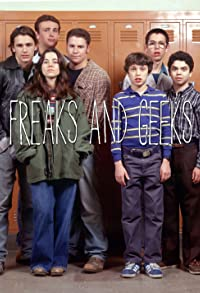 Primary photo for Freaks and Geeks