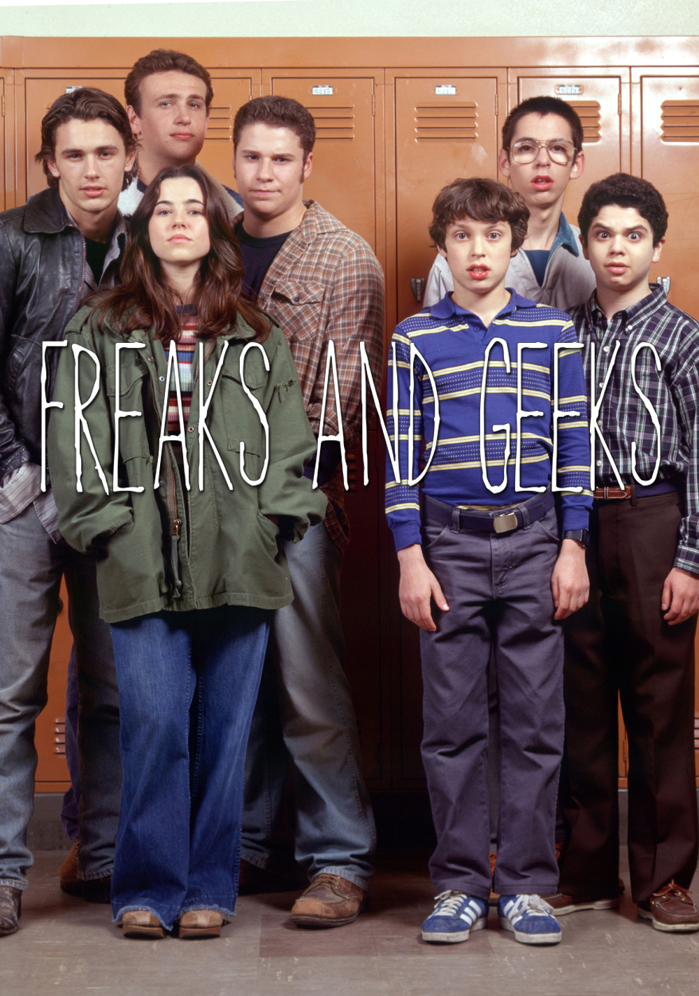Freaks and Geeks Season 1 COMPLETE BluRay 480p, 720p & 1080p