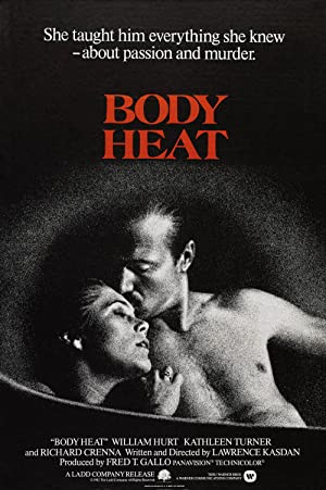 Movie Body Heat (1981)