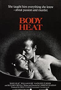 Primary photo for Body Heat
