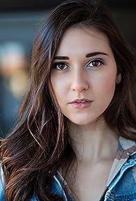 Primary photo for Olivia DiNino