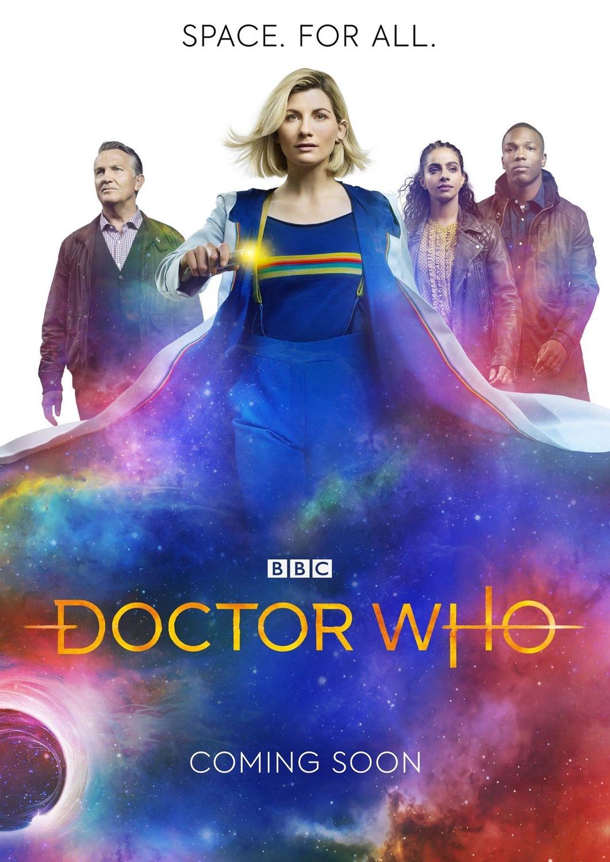 doctor who season 11 stream free