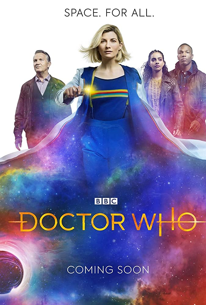 Doctor Who (2005– )