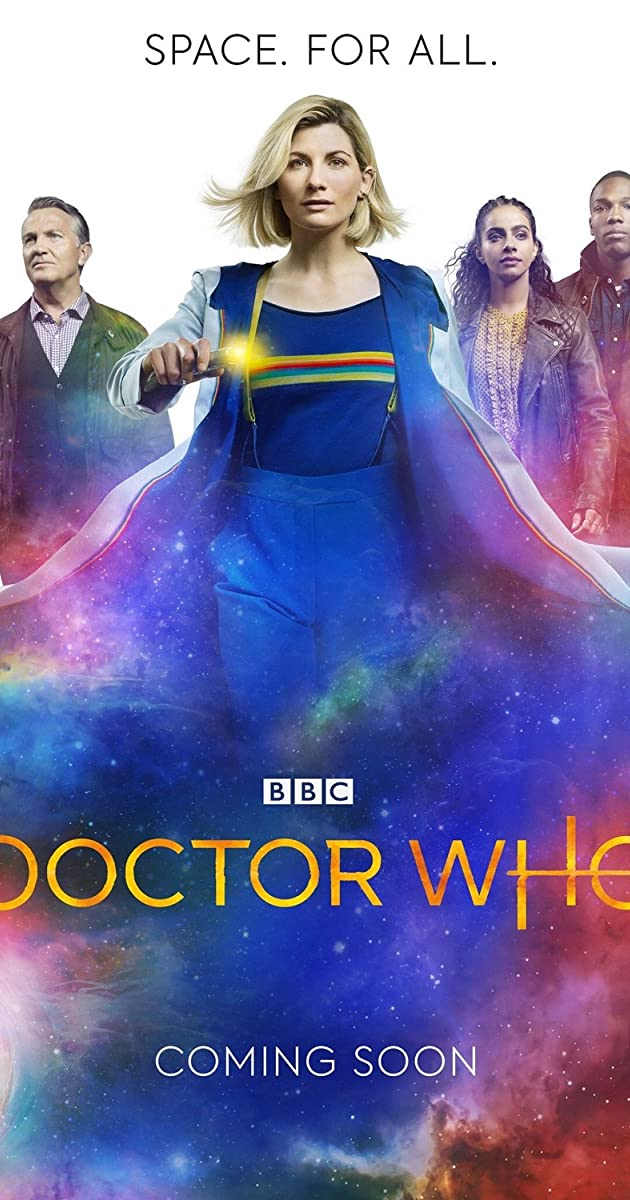 Doctor Who (TV Series 2005– ) - IMDb