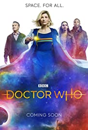 Doctor Who Poster - TV Show Forum, Cast, Reviews