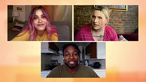 Connecting... is NBCs new comedy set amid the pandemic from the executive producer of Blindspot. Otmara Marrero, Keith Powell, Jill Knox, Shakina Nayfack, Ely Henry, Parvesh Cheena and Preacher Lawson star, premiering October 1 and streaming on Peacock.