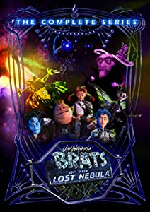 B.R.A.T.S. of the Lost Nebula 720p movies