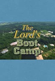 The Lord's Boot Camp Poster