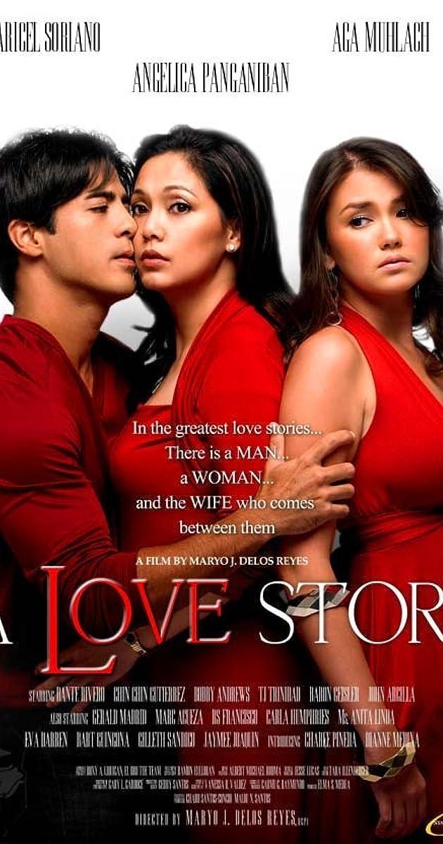A Love Story 2007 Imdb