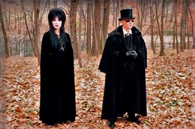 Elvira's Haunted Hills (2001) - IMDb