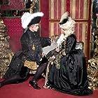 """Gabriel Garko and Valeria Milillo in """"Rudy Valentino - The legend"""" - 2013 - Costumes by Stefano De Nardis"""
