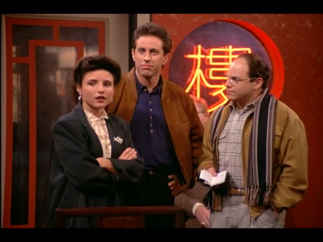 Seinfeld Tv Series 19891998 Imdb