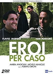 Latest movies downloadable Eroi per caso Italy [640x640]