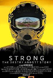 Strong: The Destry Abbott Story Poster