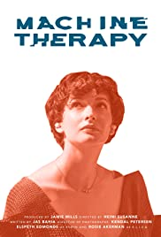 Machine Therapy Poster