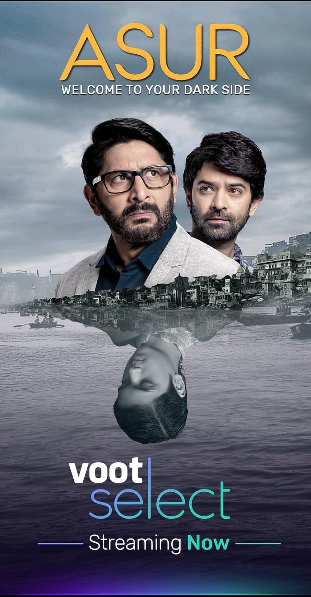 Asur (2021) Hindi S01 Complete Web Series 720p HDRip 2.5GB Free Download