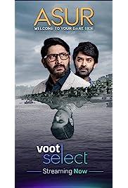 Asur S01 2020 Voot Web Series Hindi WebRip All Episodes 100mb 480p 300mb 720p 2GB 1080p