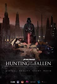 Star Wars: Hunting of the Fallen Poster