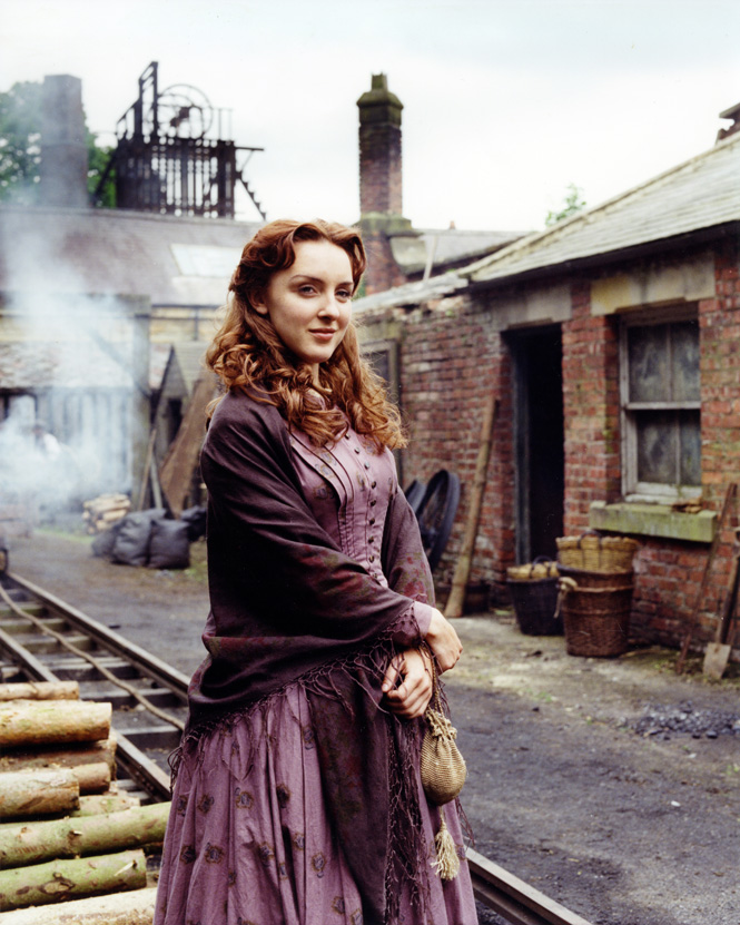 Carli Norris in Tilly Trotter (1999)