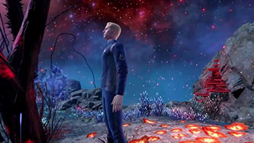 Star Trek Online: Awakening: Official Launch Trailer