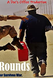 Saved Rounds Poster