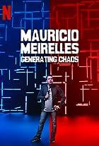 Mauricio Meirelles: Generating Chaos