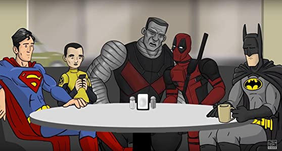 Watch online comedy movies list How Deadpool Should Have Ended [mpeg]