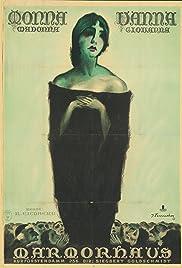 Monna Vanna Poster