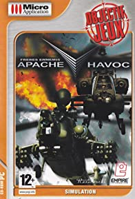 Primary photo for Enemy Engaged: Apache Havoc