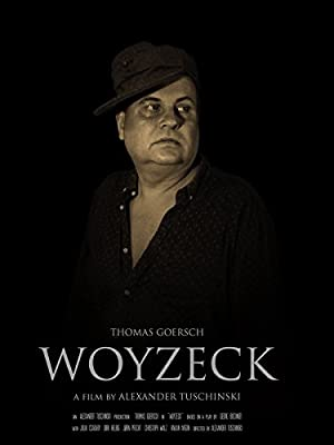 Woyzeck: The Making Of
