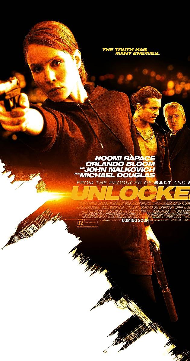 Unlocked (2017) - IMDb