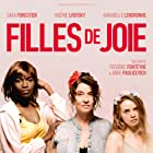 Noémie Lvovsky, Sara Forestier, and Annabelle Lengronne in Filles de joie (2020)