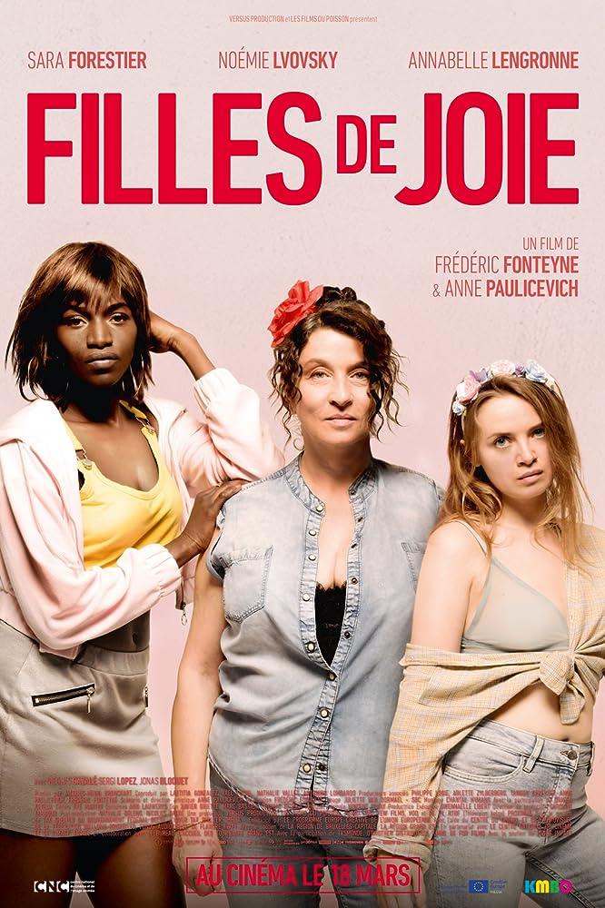 Filles de joie (French) download