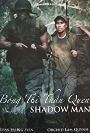 Shadow Man Poster