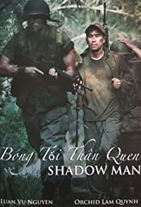 Primary photo for Shadow Man