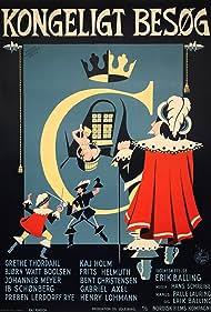Kongeligt besøg (1954)