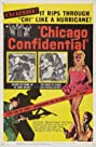 Chicago Confidential (1957) Poster