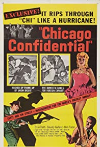 Primary photo for Chicago Confidential