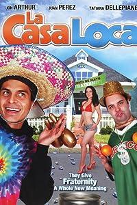 Hollywood movie downloads for free La casa loca [640x360]