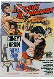The Armless Hero (1966) with English Subtitles on DVD on DVD