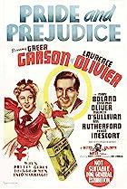Pride and Prejudice (1940) Poster