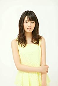 Primary photo for Seika Furuhata